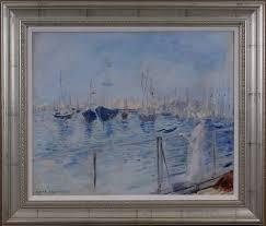 Myra Thomas, Havana Harbor, 1927 | Art, Impressionist paintings ...