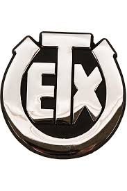 University Of Texas Exes Chrome Auto Emblem Co Op Car Emblem Emblems Exes