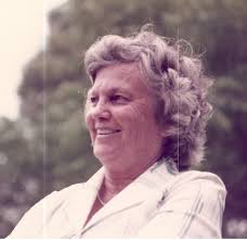 Mildred Ada Morgan (Mounsear - Wilson) (1916 - 1986) - Genealogy