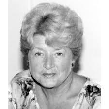 Priscilla Hughes Nov 18   In Memoriam   London Free Press
