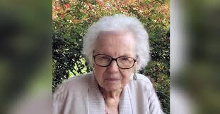Myra Jo Isbell Whitten Hall Obituary - Visitation & Funeral Information