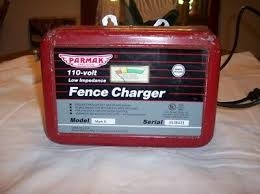Fencing Parmak Electric Fence Charger