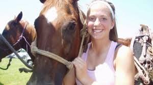 Western Iowa teen hurt in Waterloo horse accident is back in the saddle    Local News   wcfcourier.com