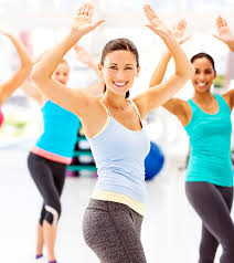 aerobic dances and their benefits