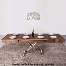convertible table dining table