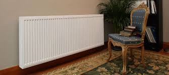electric water filled radiators home