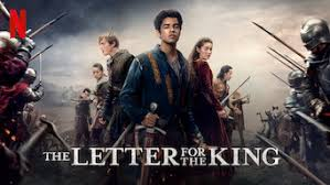 Is The Letter for the King: Season 1 (2020) on Netflix Italy?