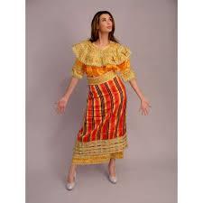 une journée en robe kabyle à tizi ouzou