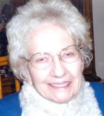 Newcomer Family Obituaries - Rosalie C. Smith 1913 - 2017 ...