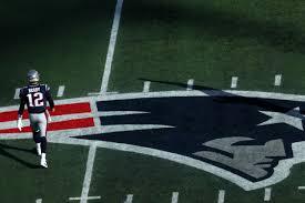 New England Patriots ...