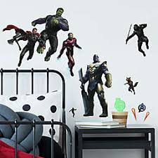 Marvel Wall Decals Bed Bath Beyond