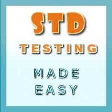 Image result for std testing