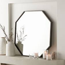 floor wall and over the door mirrors