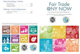fair trade at ny now 2016 world fair