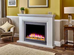 supply and fit gas and electric fires
