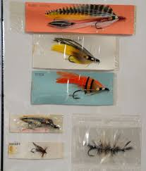 Ora Smith streamers from the cullen collection | Streamers, Fly tying,  Pattern
