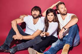 lady antebellum kicks off its vegas