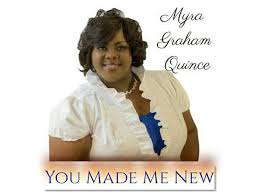 Kingdom Girl's Roxanne Brown-Robinson interviews Myra Graham Quince 02/25  by Kingdom Empowerment Inc   Christianity