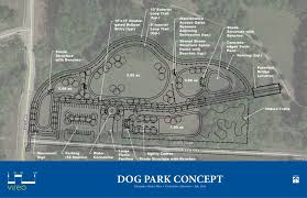 City Plans For New And First Dog Park City News Grandview Mo