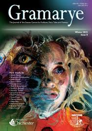 Journal | The Chichester Centre for Fairy Tales, Fantasy and Speculative  Fiction
