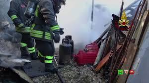 Vigili del Fuoco - Ancona - Intervento per incendio di un gazebo - www.H...  | Vigili del fuoco, Fuoco, Gazebo