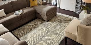 right size and style for your area rug