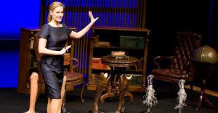 Aimee Mullins: My 12 pairs of legs | TED Talk