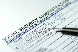 understanding social security form ss 5