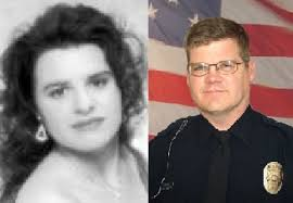 Moscow, ID shooting spree *Jason Hamilton shoots and kills wife, then goes  on shooting spree killing 2 more, including the first ever police officer  to die in the line of duty in