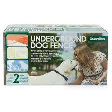 Guardian Underground Dog Fence Walmart Canada