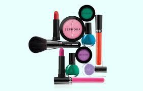 best beauty cosmetic makeup brands