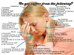 learn about the four types of headaches