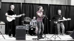 Myra, Robert, Al Brandon - Myra Marshall Band - medley of tunes - YouTube