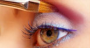 must have secrets for beautiful eyes
