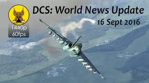 DCS: World News Update - 16 Sept 2016 ...