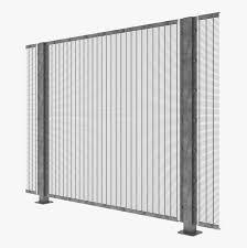 Transparent Screen Mesh Png Fence Png Download Kindpng