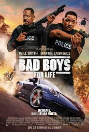 Bad Boys for Life (2020) | CB01.LAT