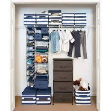 shelf hanging closet organizer target