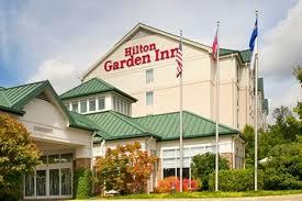 hotel in columbus hilton garden inn