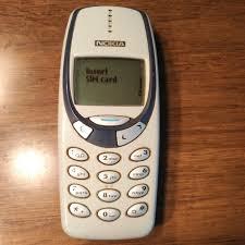 Nokia 3330 (93666461) - Limundo.com