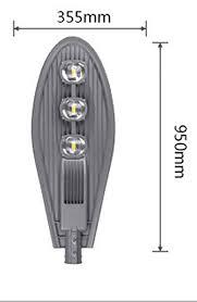 Đèn đường LED, cao áp 150W BridgeLux Meanwell ( Mỹ ) – Đèn Led công nghiệp  Philips Việt Nam