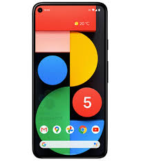 Google Pixel 5 images, details leak ahead of this week's event - CNET