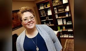 ScissorTales: Oklahoma City woman gives mental illness a face