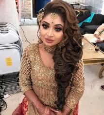 indian wedding makeup artist birmingham