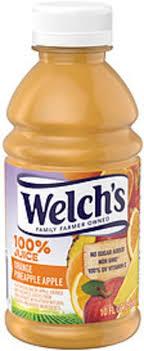 orange pineapple apple 100 juice