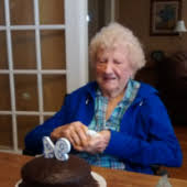 Elise Ada Griffin Duncan Obituary - Visitation & Funeral Information