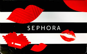 sephora gift card ping tricks