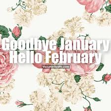 goodbye hello flower background quote pictures