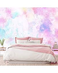 Get Ahold Of Fantastic Deals On Watercolor Fairy Splashes Wallpaper Color Splatter Wall Art Modern Wall Mural Self Adhesive Removable Wallpaper Splash Wall Decor Km60