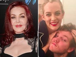 Priscilla Presley releases statement on grandson's suicide: 'These are some  of the darkest days of my family's life' | The Independent | Independent
